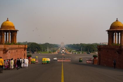 city tour experience in Delhi