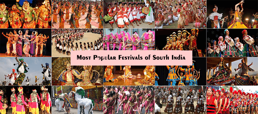 10 South Indian Festivals That Are Going To Sweep You Off Your Feet