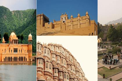 Monuments of Jaipur