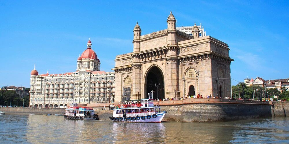 tour to Mumbai