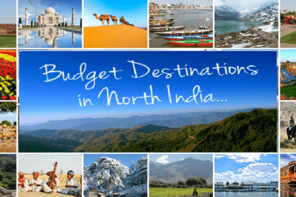 Embrace The Astounding Beauty Of North India