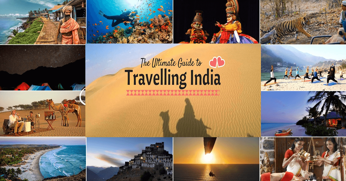 Best Places To Visit In India In December 2019 Archives Indiator