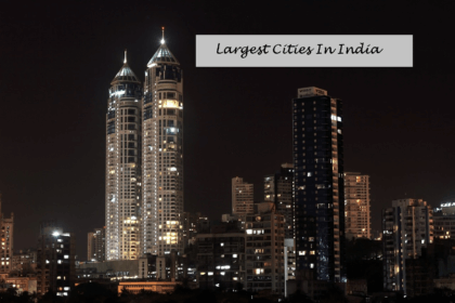 Largest Cities In India To Look For Cultural Vibrancy