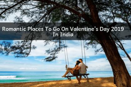 Valentine's Day in India