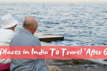 Travel After 60