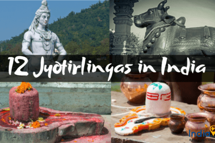 12 Jyotirlingas of Lord Shiva