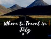 trip in July
