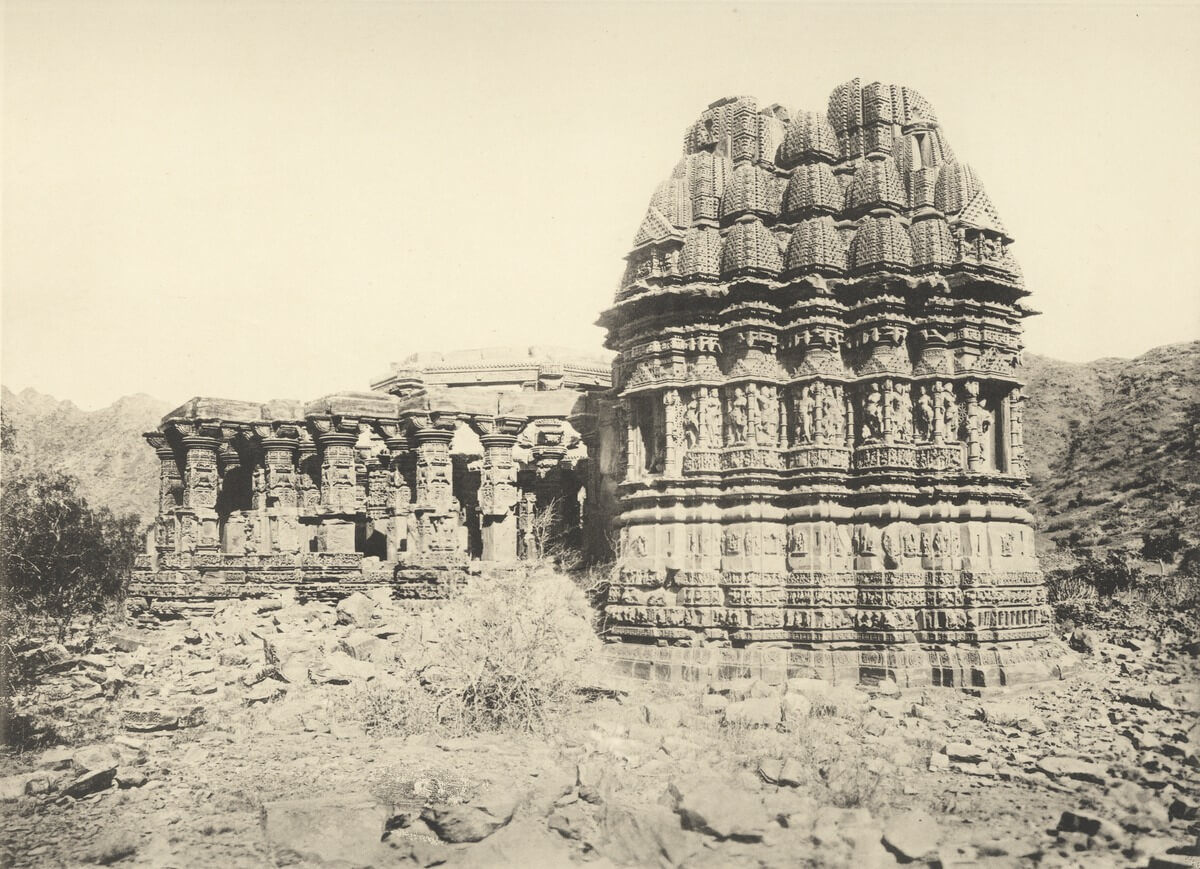 kiradu temple