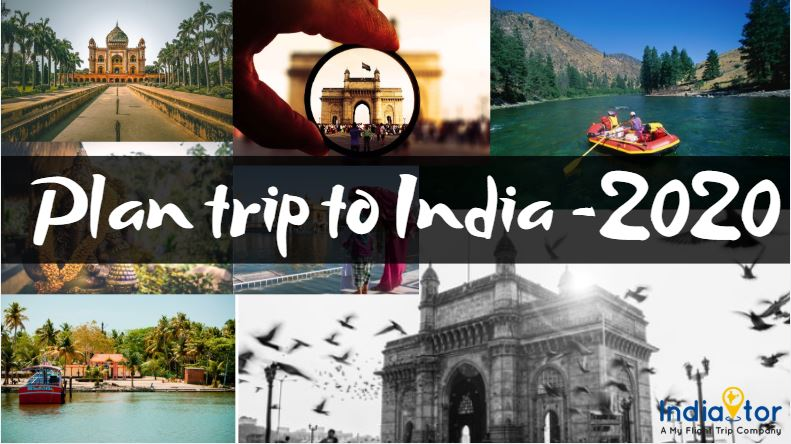 Travel To The Center Of India – All Set For 2020