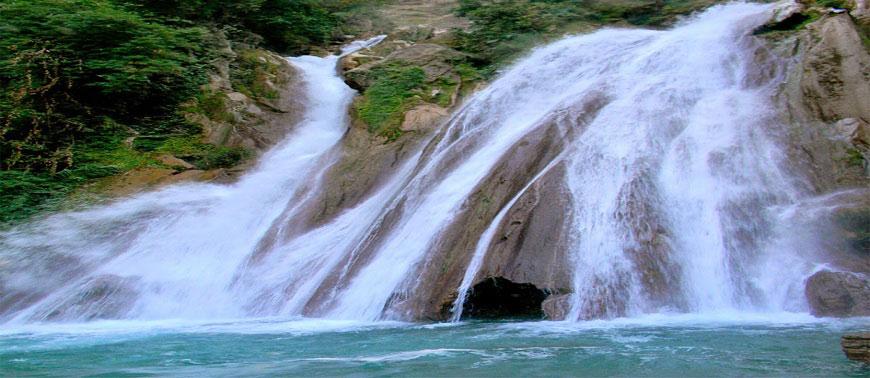 Neergarh-Waterfall-Rishikesh