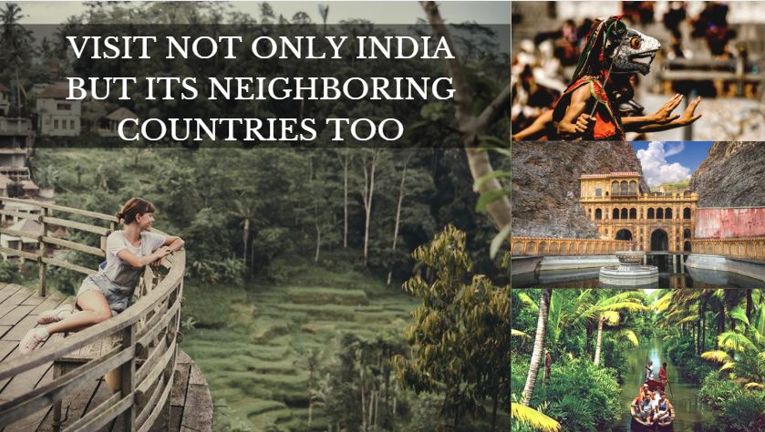 Tourist Places To Visit In And Around India From Italy