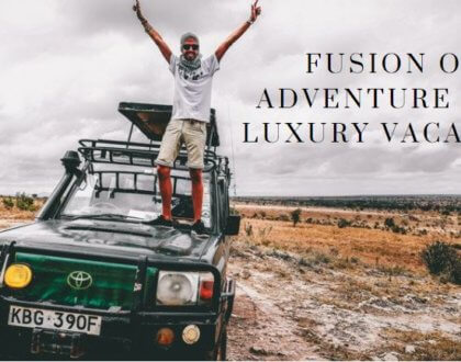 Summer Trip - A Fusion of Adventure And Luxury Vacation