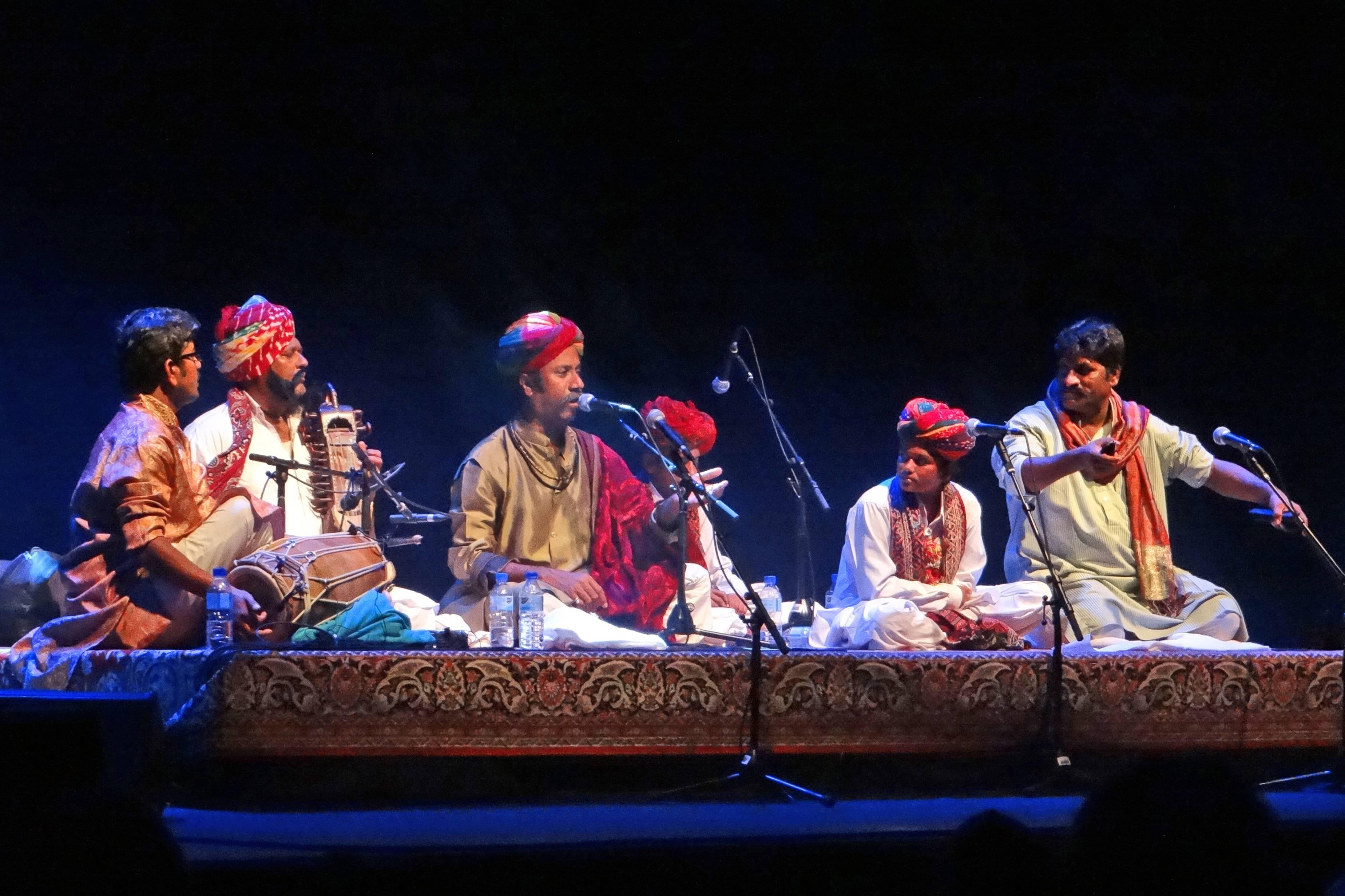 Rajasthan Music Festival