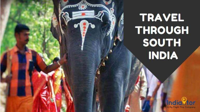 Time To Travel Through South India On A Pocket-Crunch
