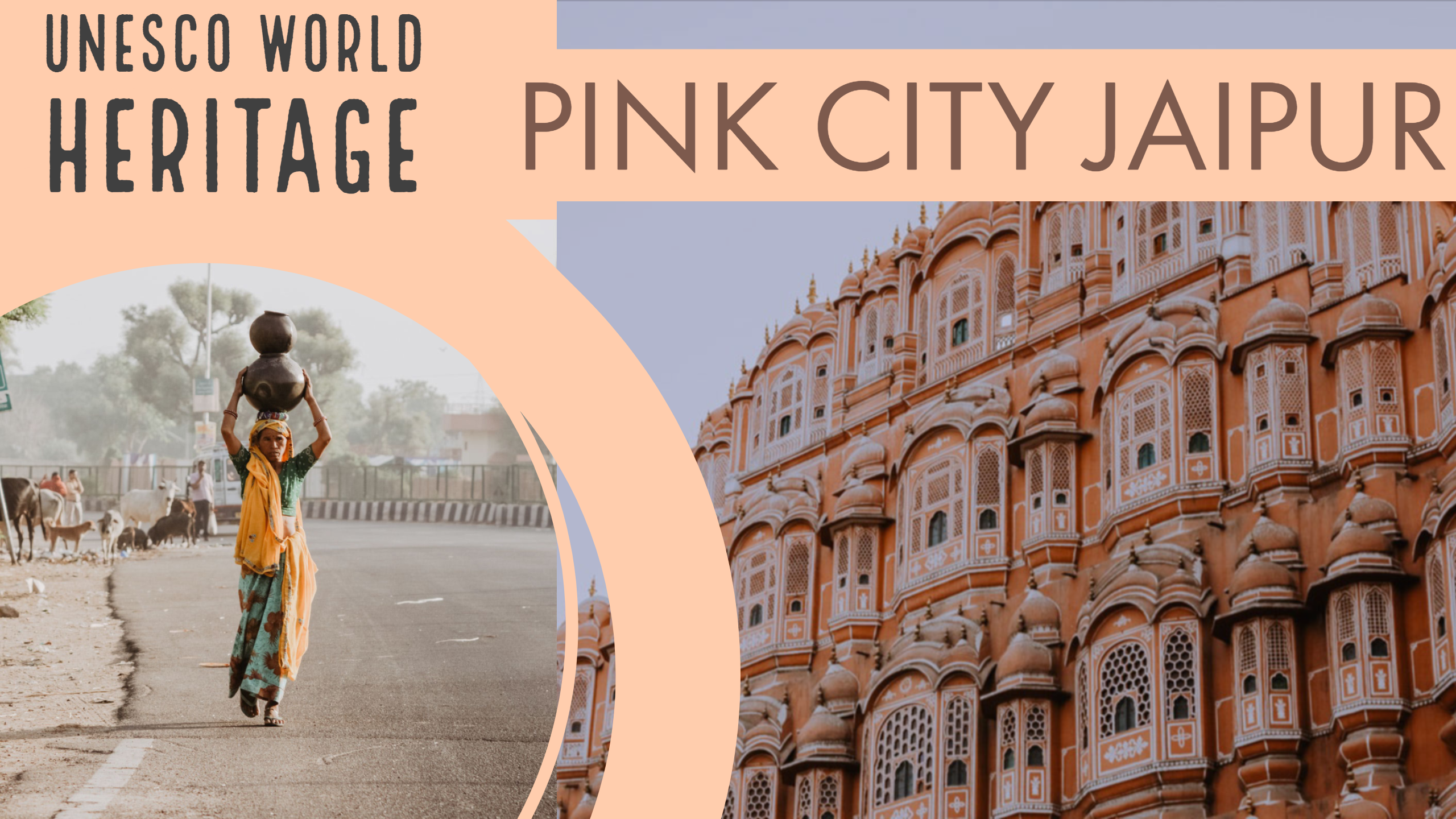 The Magic Of The Pink City Crosses All Borders