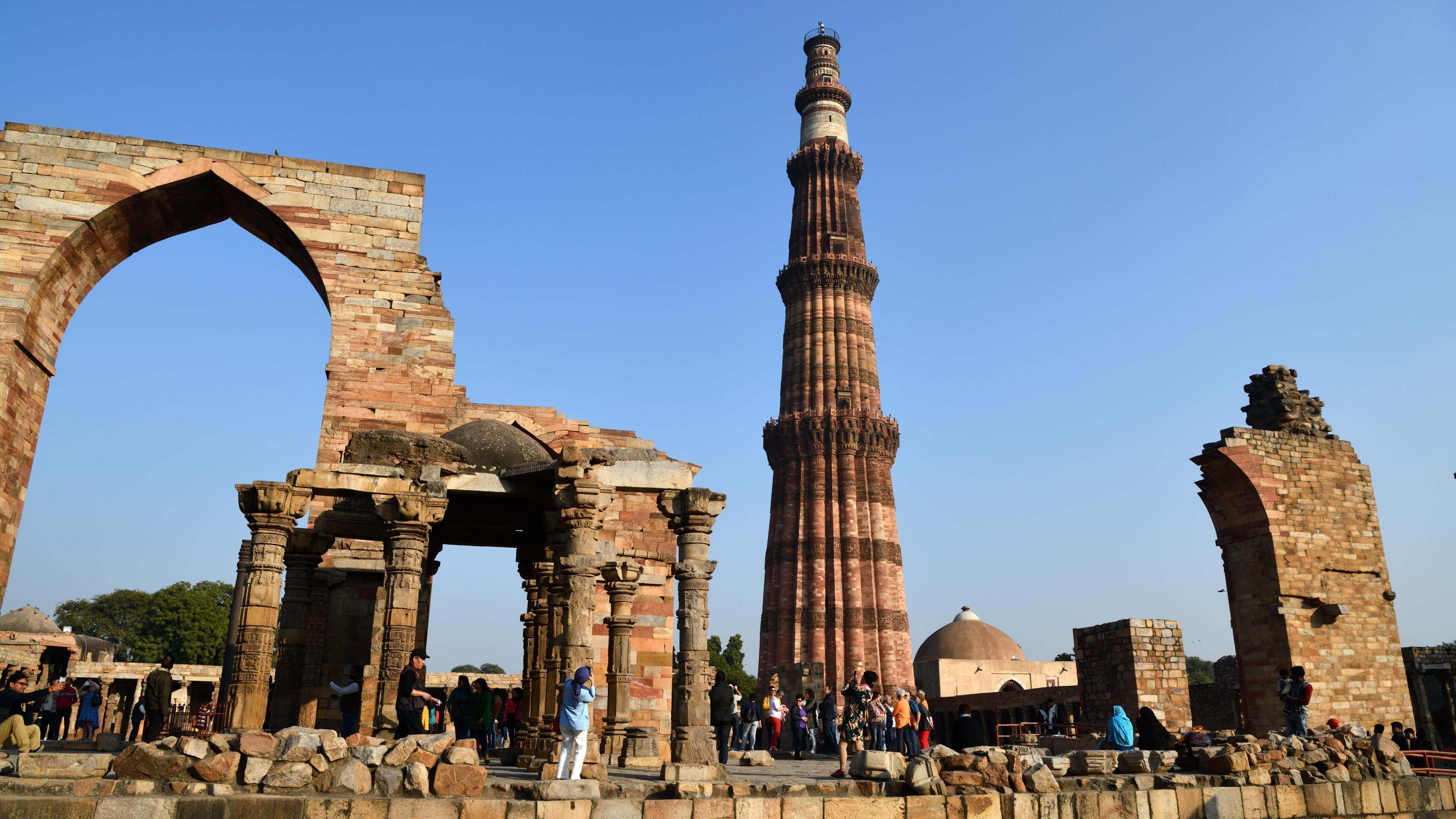 Delhi cities india