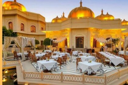 A Memorable One-Day Tour To Udaipur With Indiator