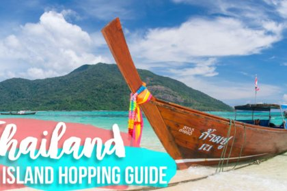 Collecting Memories: An Interesting Bunch Of Things To Do In Thailand