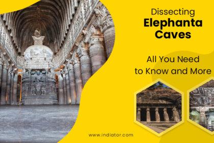 Elephanta Caves tour package