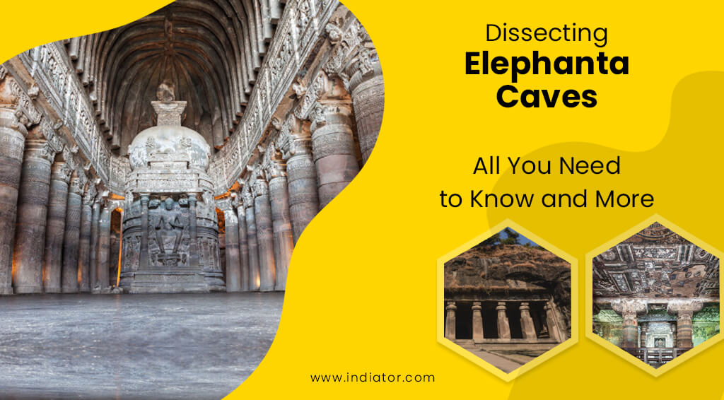 Elephanta Caves tour package