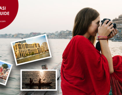 Varanasi Travel Guide - Indiator
