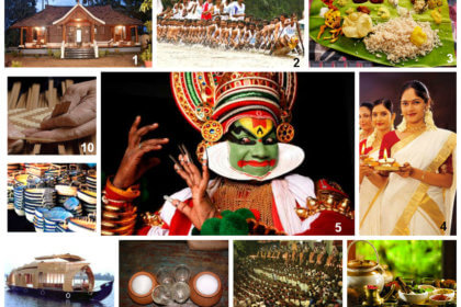 What Makes Kerala 'God's Own Country'?