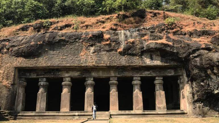things to do in Elephanta Caves