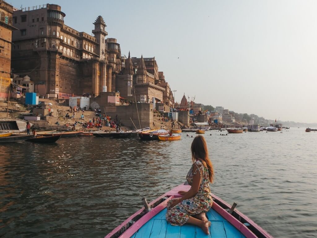 Varanasi: The Land of the Lord