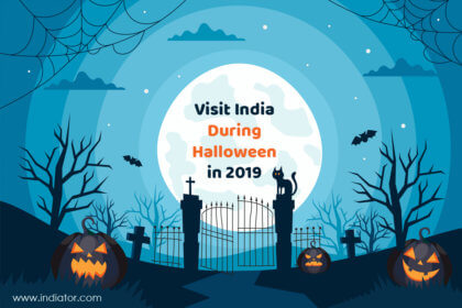 best Halloween party places in India