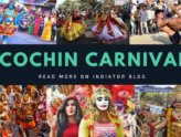 Cochin Carnival: Year End Celebrations at its Best