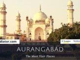 Visit Places In Aurangabad