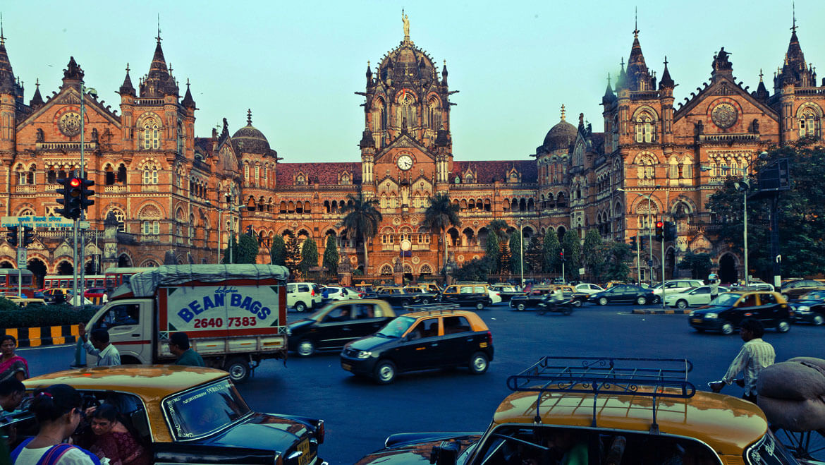 Traveling Beyond The Known Destinations In Mumbai