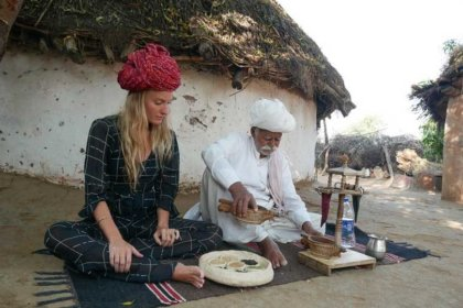 Places To Enjoy A Soulful Sojourn In Rural India