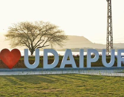 5 Bucket List Things To Do In Udaipur