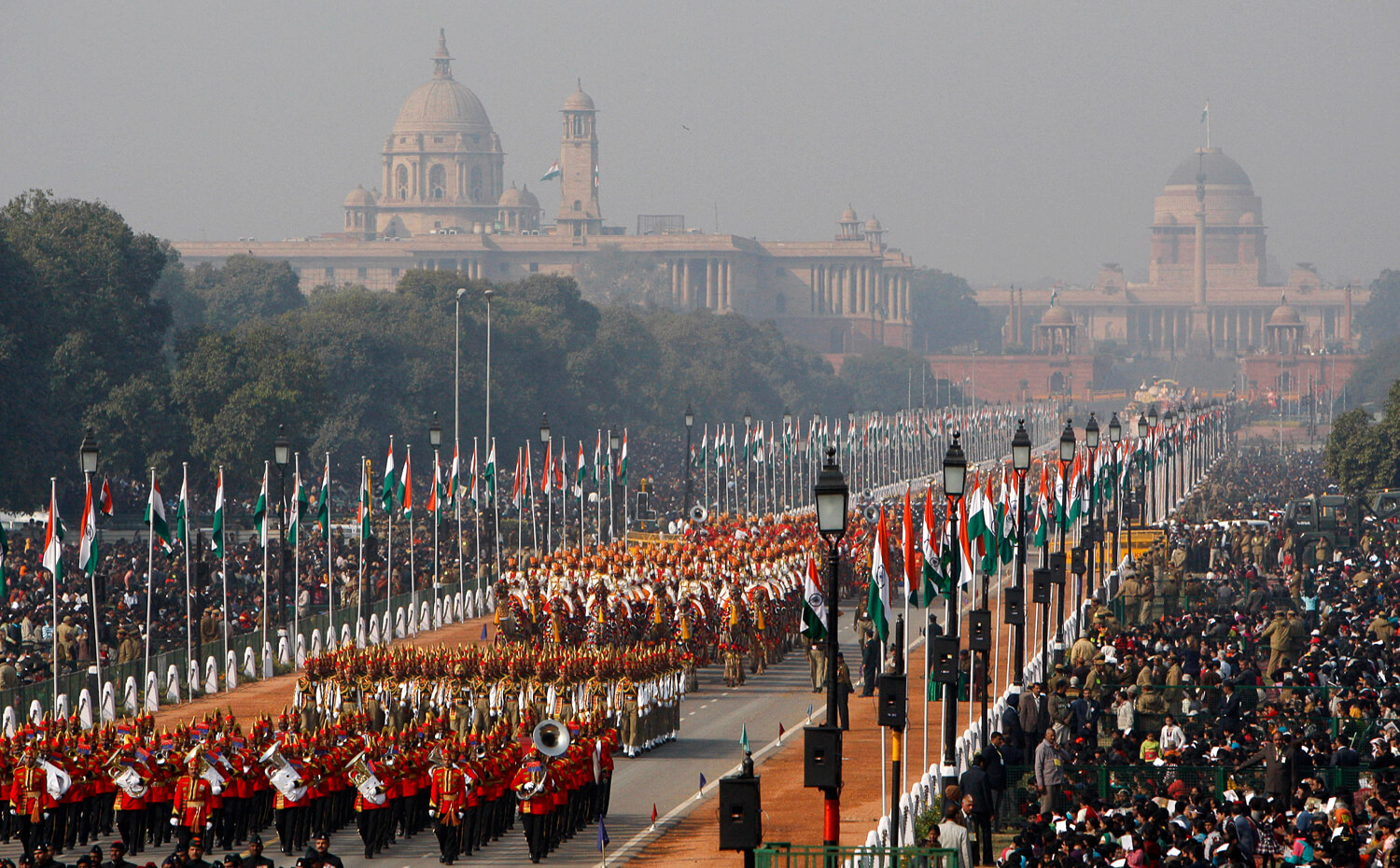 5 Places Every Patriot Should Visit this Republic Day