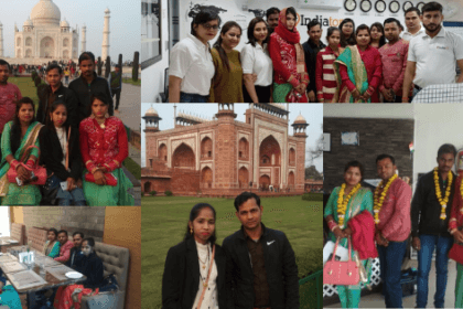 Indiator Provides An All Expense Paid Honeymoon Trip to the Newly-weds