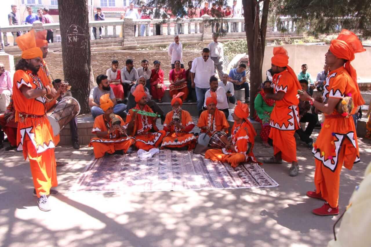 The Musical Shimla Summer Festival